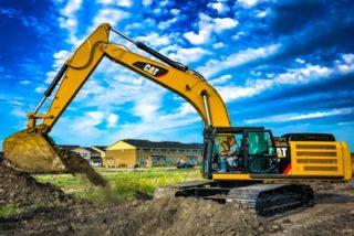 Digging Contractors